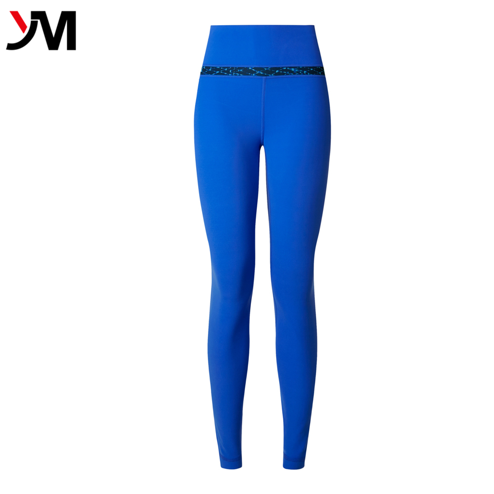 Hot Sale Yoga Activewear Latest Design Gym Leggings Custom Yoga Apparel For Women