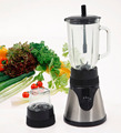 household appliance mini smoothie blender machine with mill 2 in 1 KD826B