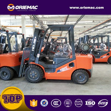 China HELI Mini 2.5 ton Forklift with High Quality for Sale