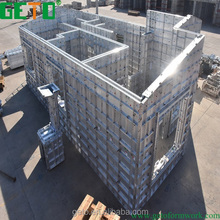 Construction Aluminium Alloy Formwork