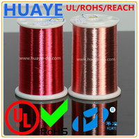 Enameled copper wire diameter 0.1 mm for RFID application