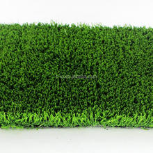 New developed sports non infill artificial grass for football or soccer
