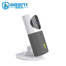 2018 High Quality Professional Product 2.4GHZ Baby Monitor 4k ip camera (BS-W20A)
