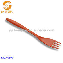 1pc plastic cooking fork