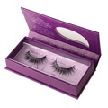 Full Strip Lashes High Quality Natural Mink Eyelashes Marlliss False Eyelashes