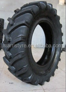 Paddy Field Agricultural Tyre/Tractor Tire (18.4-38, 18.4-34, 18.4-30)