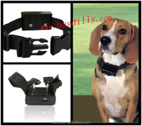 best price ELECTRONIC AUTO ANTI-BARK DOG TRAINING SHOCK COLLAR Stopping Nuisance Barking P01