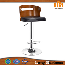 Pine Furniture Manufacturers Retro Bar Chairs