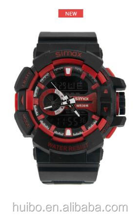 Wholesale Cheap Fashion Watch For Game