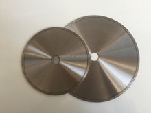 Diamond Saw Blade Wet Cuting /Continuous Rim Manual Tile Cutter Blade