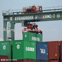 EMC container service from China
