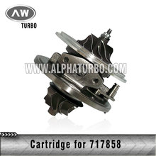 turbo turbocharger cartridge chra GT1749V 717858