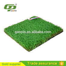 Cost-effective and natural turf artificial grass