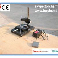 Pick And Place Machine TP38 With