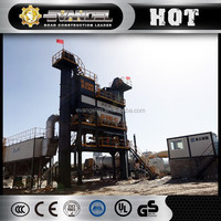 XCMG LQC240 240 T/h Production Bitumen Mixing Plant