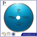 Panfeng precise cutting marble 12 inch diamond blade