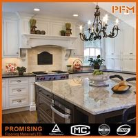 new arrival Fashionable chinese pre cut granite countertops