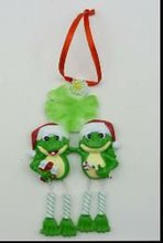 2012 New personalized christmas ornaments