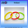 2016 cheapest price and highest quality custom silicone bracelet