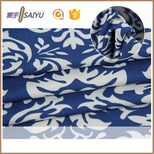 wholesale custom softtextile single jersey fabric jersey fabric african print for garment cloth