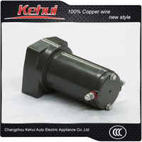 Electric Ac 20 Hp Dc 10Kw Permanent Magnet Motor