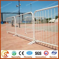 Europe standard Australia temporary fence free standing fence professional manufacturer