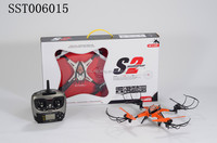Radio Control Toys,RC Helicopter,2014 crazy selling quadcopter