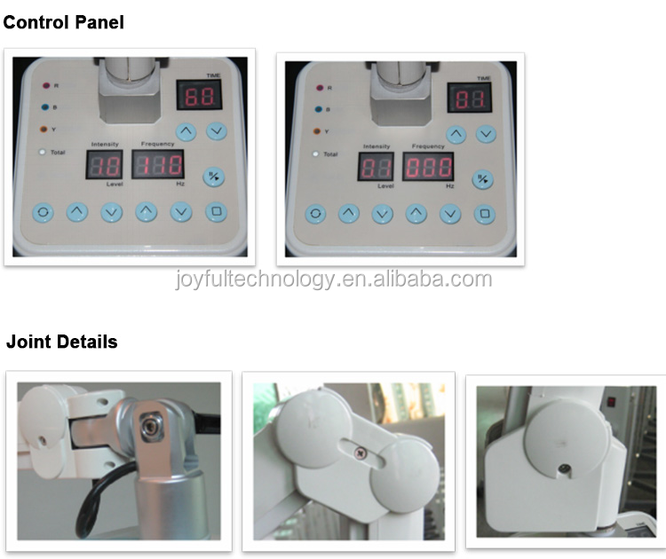 Skin Care Machine Pdt Led Light Therapy For Freckle Removal Acne ...