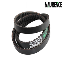 Small rubber belts,ribbed V belt for agricultural machine use