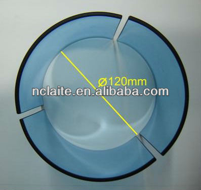 4300k Optical Filter Heat-absorbing Glass Used In Medical Shadowless Lamp