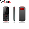 cheap 2g mobile phone B1801 small size oem model