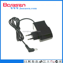 KR plug 12v1000mA Power Adapter 12v1a Power Adaptor safety mark