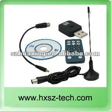HDTV TV Tuner Recorder & Receiver