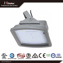 Meanwell IP68 UL844 ATEX IECEX explosion proof light led light 200w