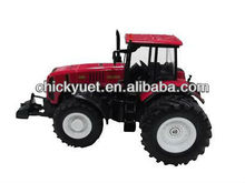 1:43 diecasting agricultural tractor model