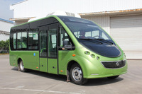6 .8 meter mini electric bus (CKZ6680HBEV)