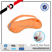 PVC Nylon Soft Gel Pack Flexible hot and cold gel pack