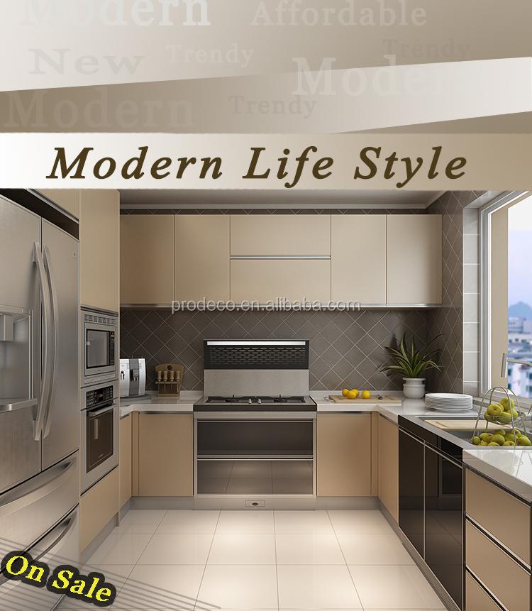 Modular modern cheap kitchen cabinets buy cheap kitchen - Cheap modern kitchen cabinets ...
