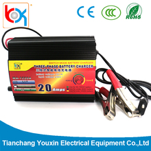 Youxin big capacity lead-acid 12v 20ah battery charger