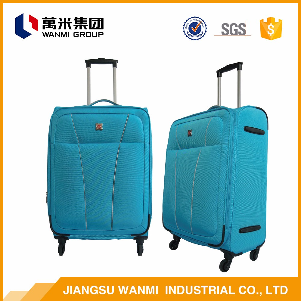 China factory low price children luggage suitcase
