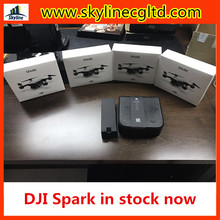 DJI Spark with HD camera pocket selfie mini drone PK DJI Mavic Pro RC drone