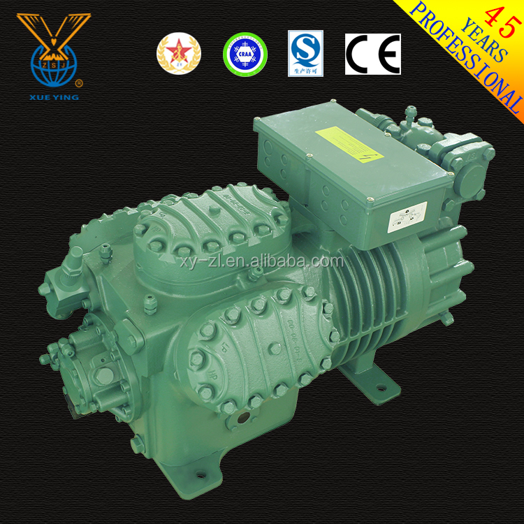 Supply Industrial Compressor Model 6F-50.2 Using Refrigerant Gas R22