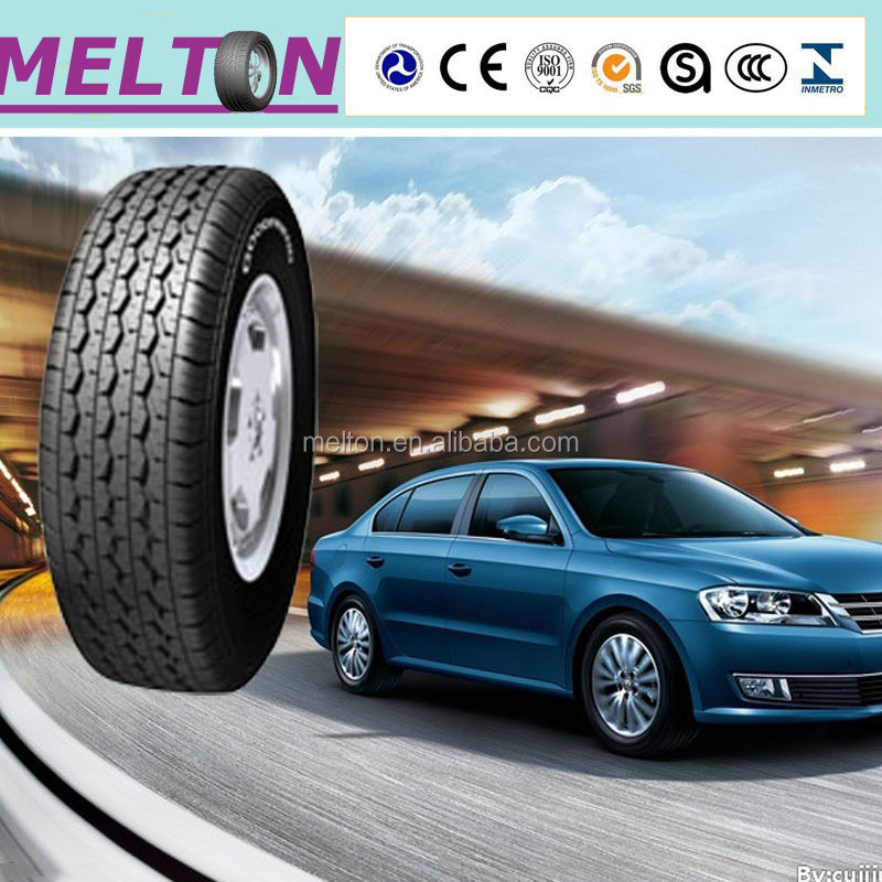 New brand car tire japan technology for European market
