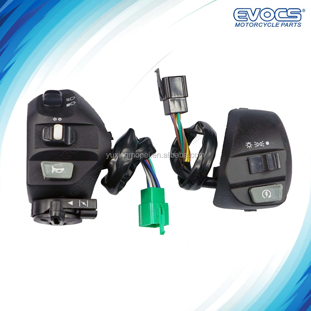 Motorcycle Handle Switch fit for spark Electrical Switches