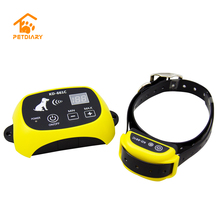 Electric Waterproof Wire Pet Dogs Training Collar System In Ground Fence