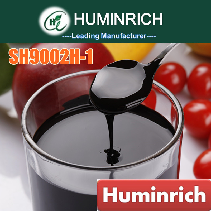 Huminrich High Nutrient Content Bamboo Fertilizer Humic Fulvic Acid Liquid