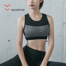 Wholesale Yoga Wear Girl Hot Sex Sports Bra Comfortable Ladies
