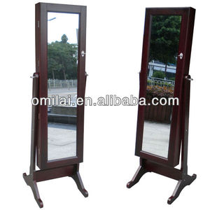 Factory jewelry armoire wholesale