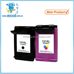hot new products inkjet cartridge 121