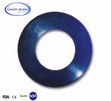 Customized General EPDM,FKM,NR,NBR,SBR,Silicon,Neoprene gasket/seals/bands/rings